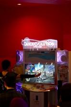 Dance Revolution