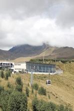 TeleferiQo, Quito