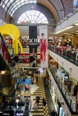 Grimoldi Patio Olmos shopping centra, Cordoba, Argentina